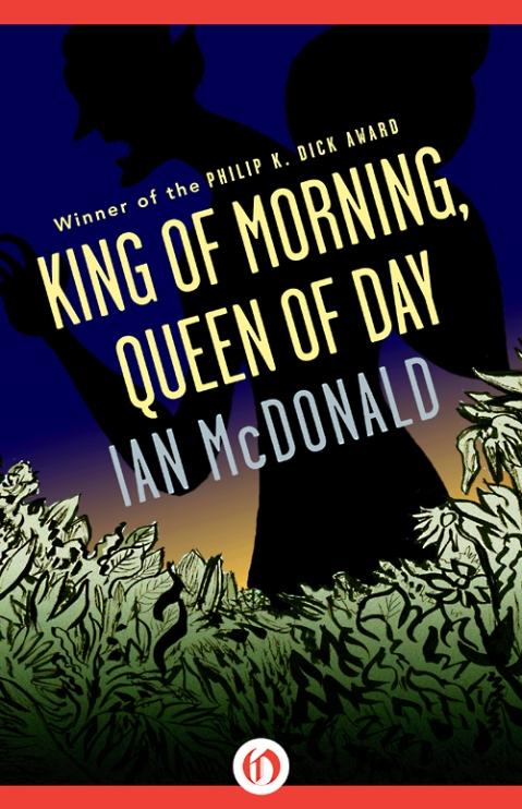 King of morning