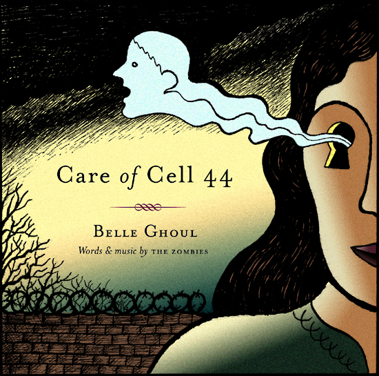 Care of Cell 44
